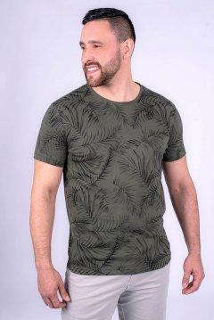 Imagem - Camiseta Masculina Manga Curta cód: 105527114