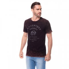 Imagem - Camiseta Masculina Slim cód: 770910158