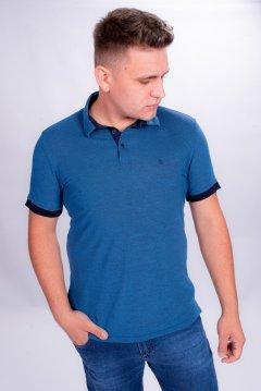 Imagem - Camiseta Polo Comfort Masculina Manga Curta cód: 10555365