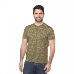 Imagem - Camiseta Slim Estampada cód: 7709053214