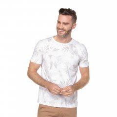 Imagem - Camiseta Slim Estampada cód: 7709054348