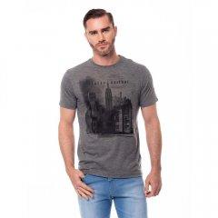 Imagem - Camiseta Slim Masculina cód: 770901224