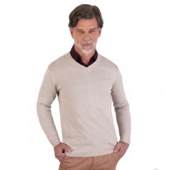 Imagem - Suéter Básico Masculino cód: 7842171010