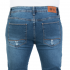 Calça Jeans Masculina Slim 2