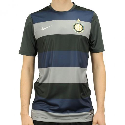 Camisa Nike Inter de Milão SS Pre Match 2013/2014