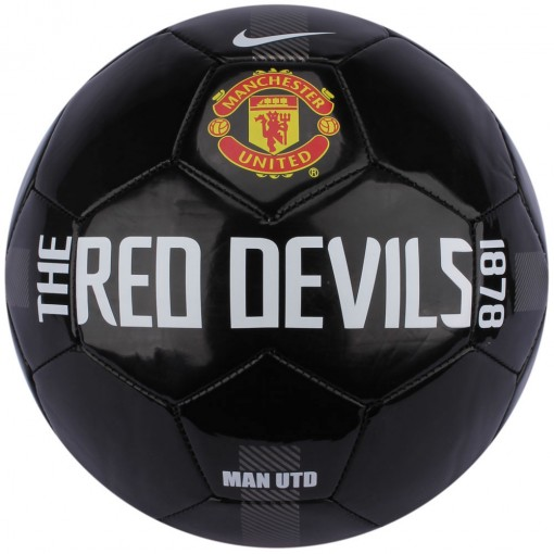 Bola Campo Nike Manchester United
