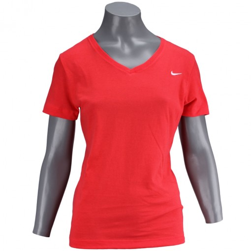 Camiseta Nike SS Solid Swosh