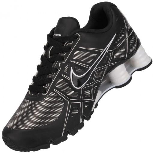 competitive price fb2cd 4538d Tênis Nike Shox Turbo XII SL 472530-106