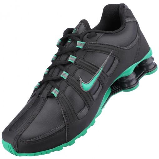 Tênis Nike Shox Turbo SL     525248-110