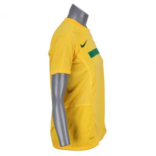 Camisa Nike Seleção Brasil I 2011    405525-703