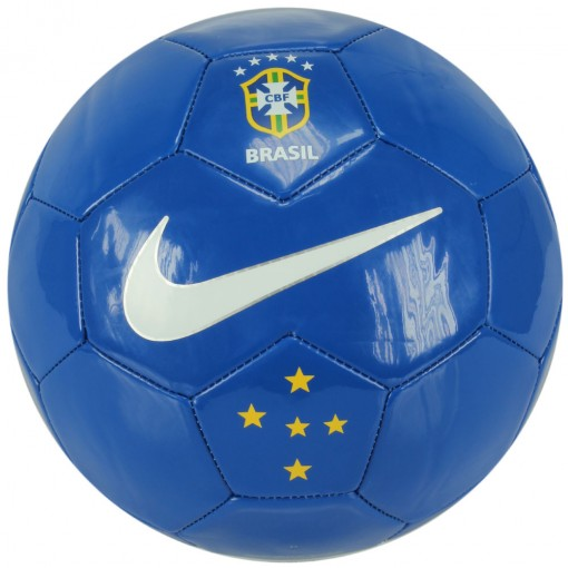 Bola Campo Nike Brasil Supporters