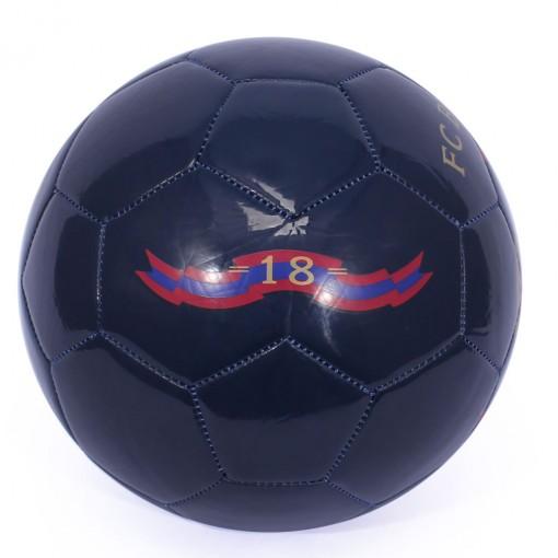 Bola Campo Nike Barcelona Supporters  Marinho  SC1983-476