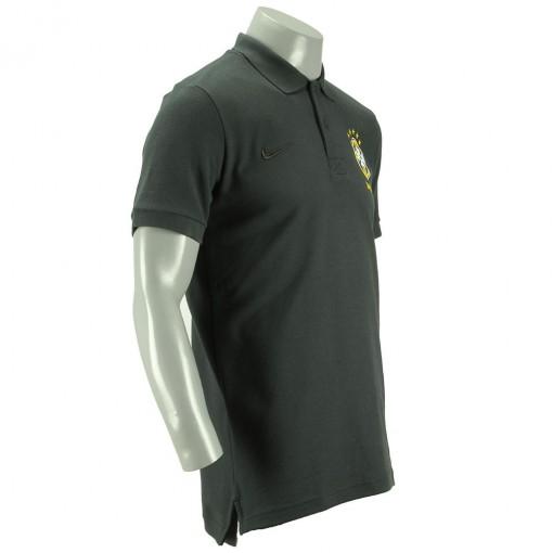 Camisa Polo Nike Brasil    486269-703