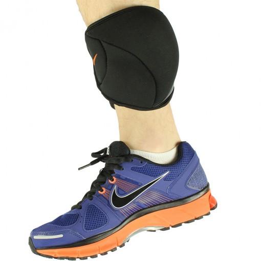 Peso Nike Tornozelo de 5lb / 2,27kg
