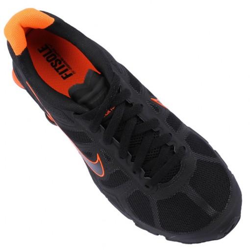 Tênis Nike Shox Turbo+ 12     454166-101