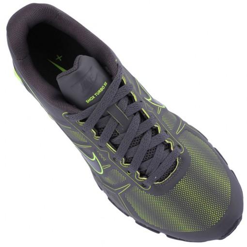 Tênis Nike Shox Turbo XII SL    472531-100