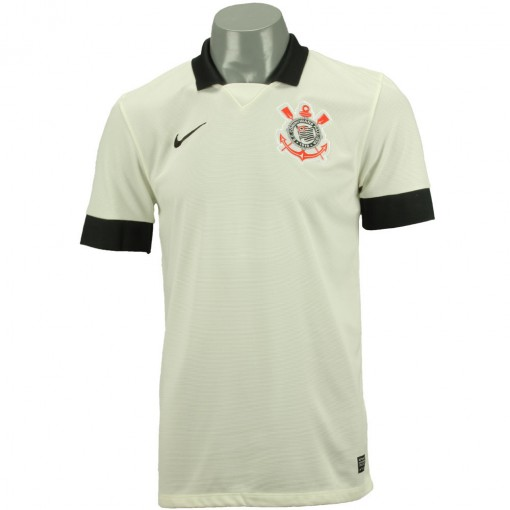 Camisa Nike Corinthians SS I 2013/14
