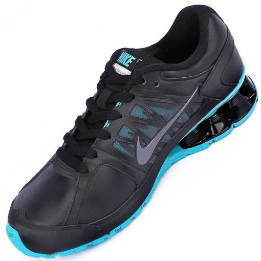 Tênis Nike Reax Run 6 LEA     472646-100