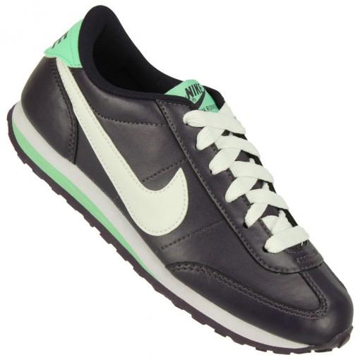 Tênis Nike Mach Runner SL     Claro