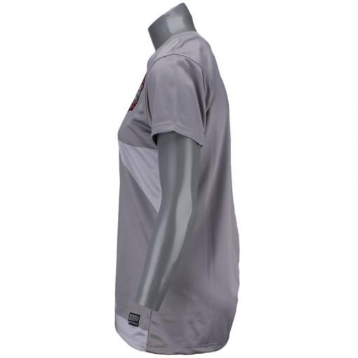 Camisa Nike Corinthians III  Sem Número Manga Curta  459781-001