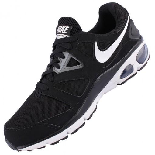 Tênis Nike Air Max Turbulence+ 18    487304-010