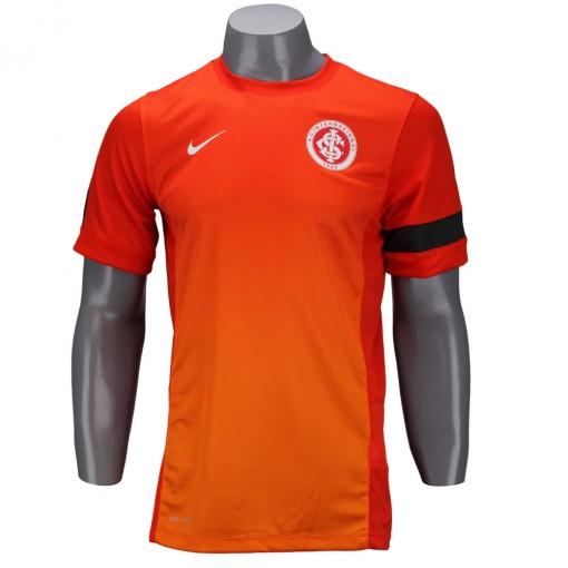 Camisa Nike Internacional Treino 2013