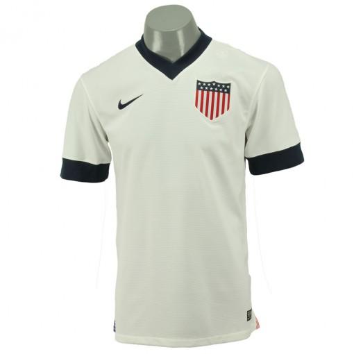Camisa Nike Seleção Estados Unidos 2014 Home
