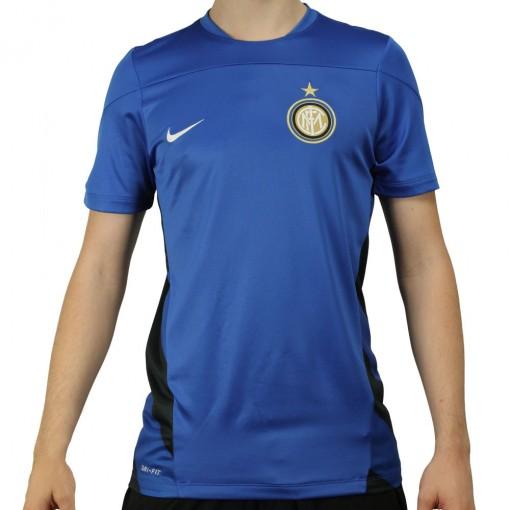 Camisa Nike Inter de Milão Treino 2013/2014