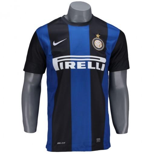 Camisa Nike Inter de Milão Home 2013