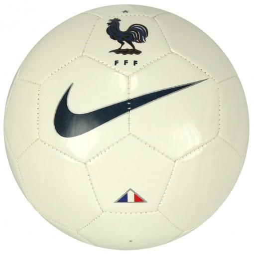 Bola Campo Nike França Supporters Ball