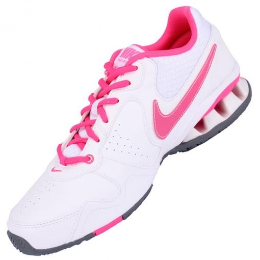 Tênis Nike Reax Rockstar 2 SL    Claro  454467-104