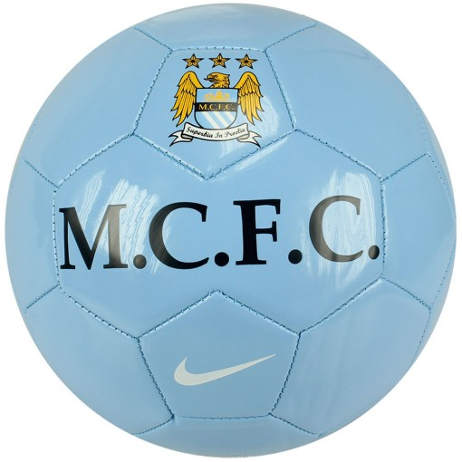 Bola Campo Nike Manchester City