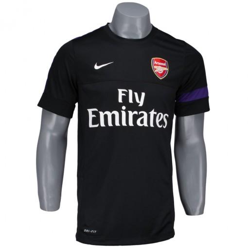 Camisa Nike Arsenal Treino 2012