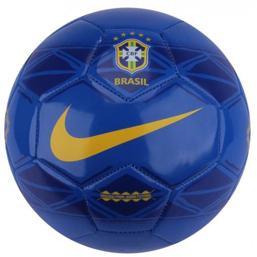 Bola Campo Nike CBF Brasil