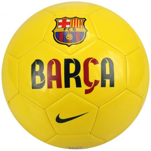 Bola Campo Nike Barcelona