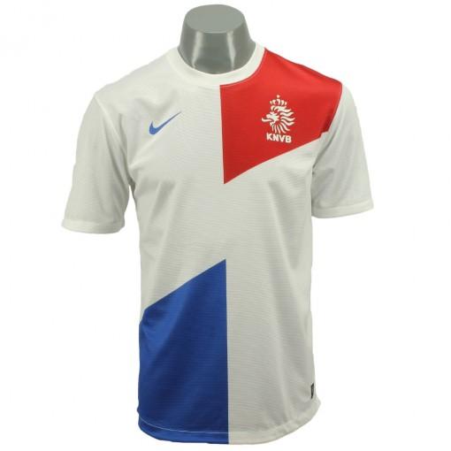 Camisa Nike Seleção Holanda Home 2013