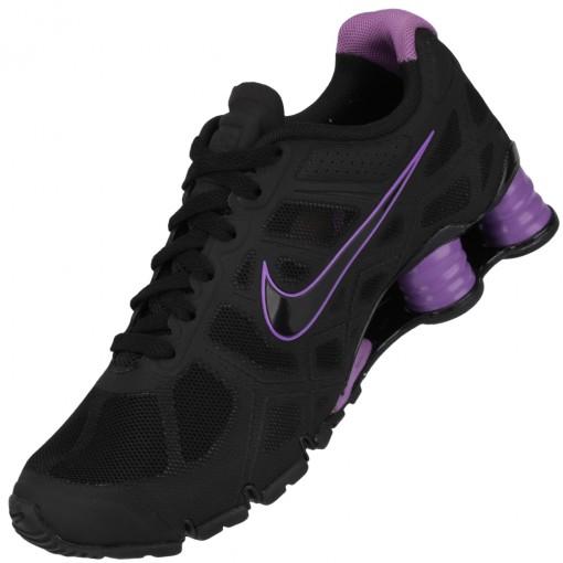 Tênis Nike Shox Turbo+ 12    454165-005