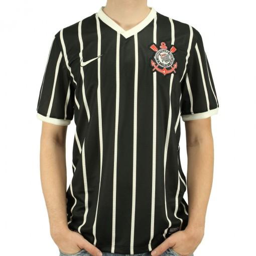 Camisa Nike Corinthians II 2013