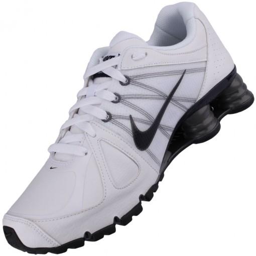 Tênis Nike Shox Agent SL    510959-101