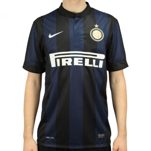 Camisa Nike Inter de Milão Home 2013/2014
