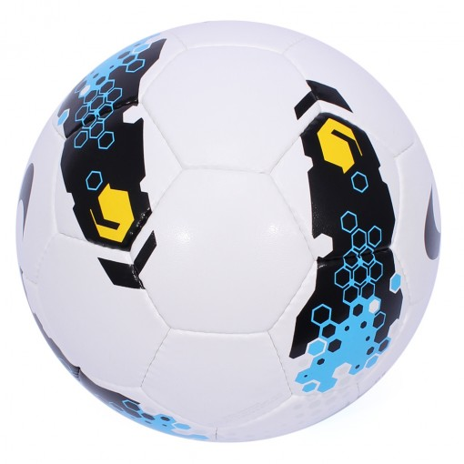 Bola Futsal Nike 5 Rolinho Clube    limão SC2004-470