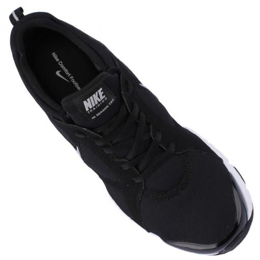Tênis Nike In-Season TR 2 Feminino Preto Branco 525737-005