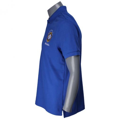 Camisa Polo Nike Brasil  Sem Número Manga Curta  447951-703