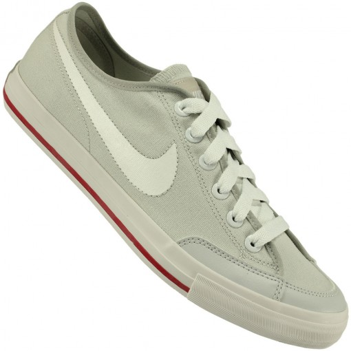 Tênis Nike Go Low Canvas