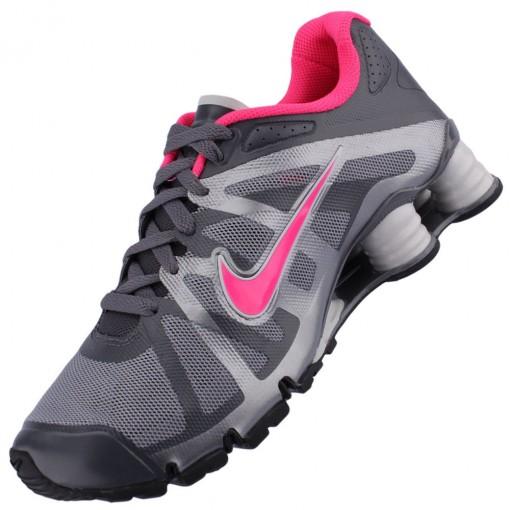 Tênis Nike Shox Roadster+      487603-150