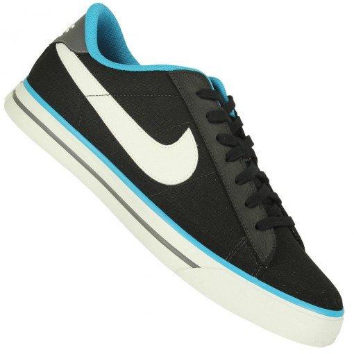 Tênis Nike Sweet Classic Low Canvas