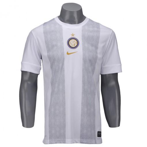 Camisa Nike Inter de Milão SS Pre Match 2012/2013