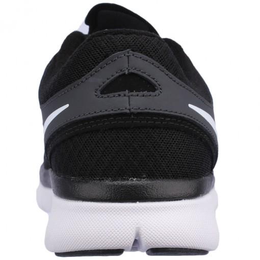 Tênis Nike Flex 2012 RN Masculino Preto Cinza Branco