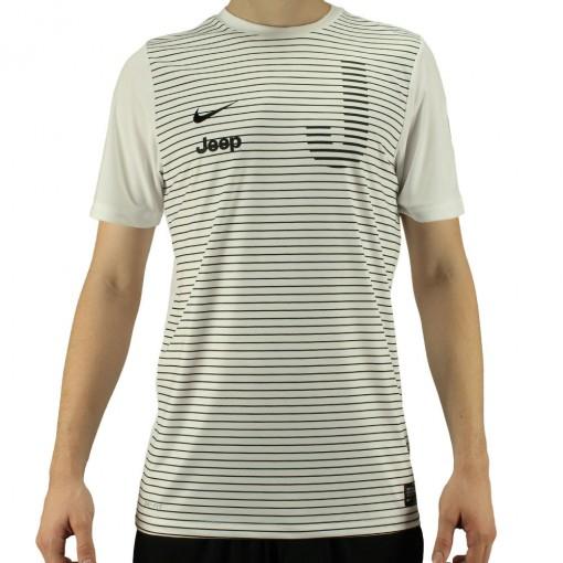 Camisa Nike Juventus Pre Match Top 2013/2014