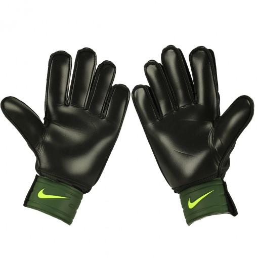 Luva de Futebol Nike GK Match Juvenil    Fluorescente